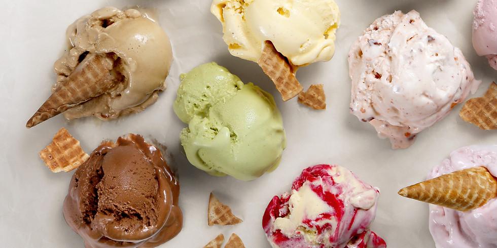 BVKID Ice Cream Social