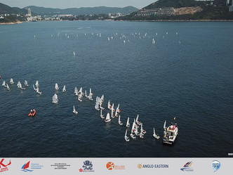 Hong Kong Race Week - Day 3