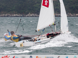 Hong Kong Race Week - Day 4