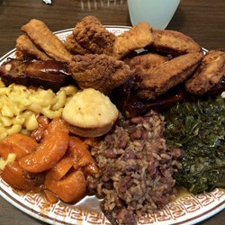 Authentic Southern Food in Milwaukee