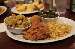 Milwaukee's Best Soul Food