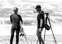 SURF COACHING HOSSEGOR