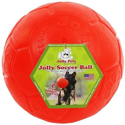 Balle de soccer