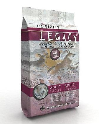 Horizon  Legacy sans grain