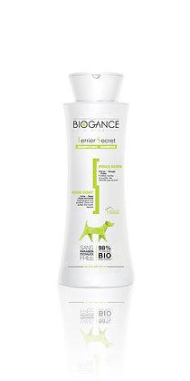Shampoing Poils durs Biogance  250ml