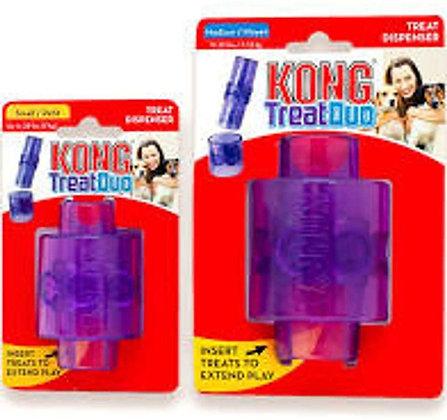 Kong treat duo