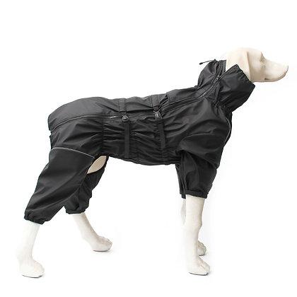 Manteau 4 pattes BRAVE, Le chien blanc