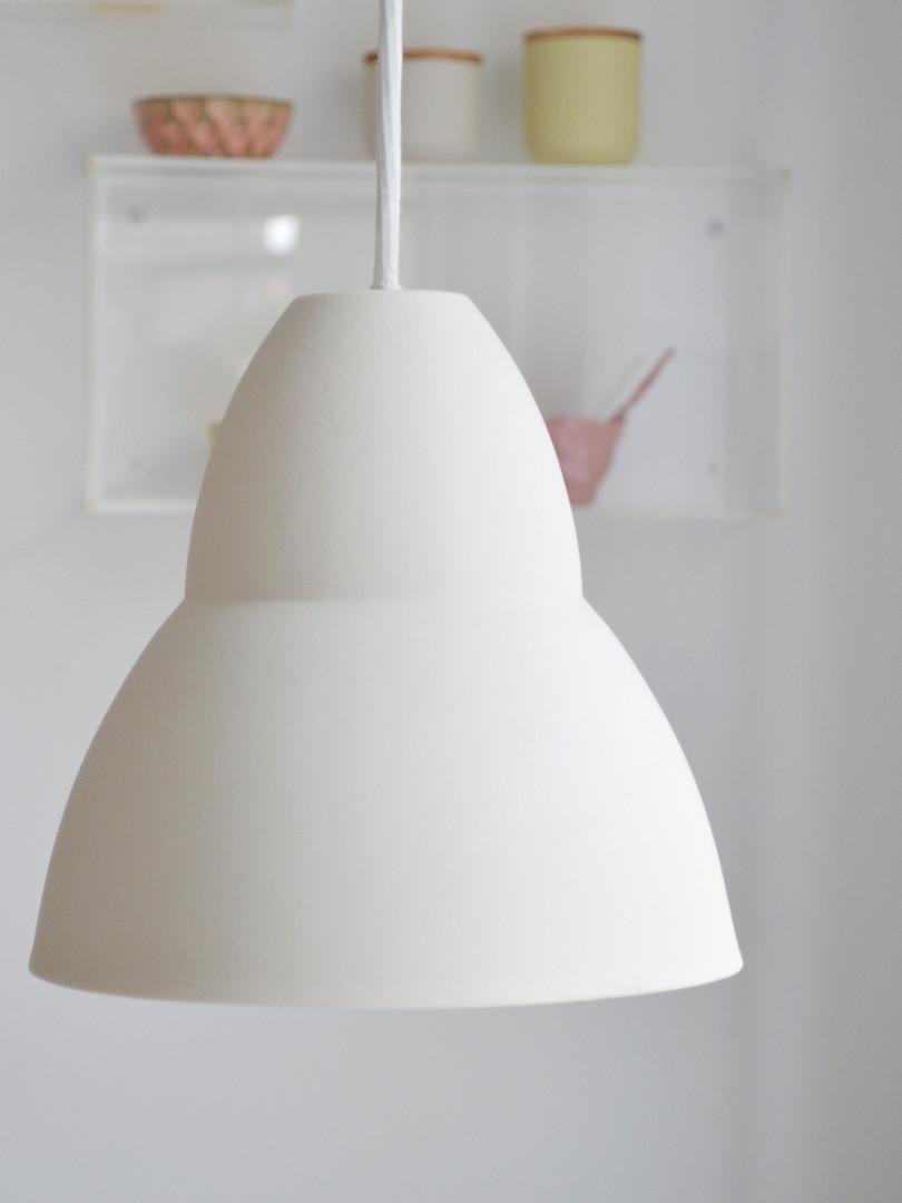 Rund/stor lampe