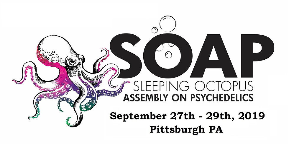 Sleeping Octopus Assembly on Psychedelics II