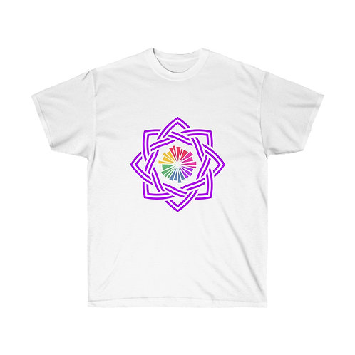 Psychedelic Club Soul Shirt (Double-Sided)