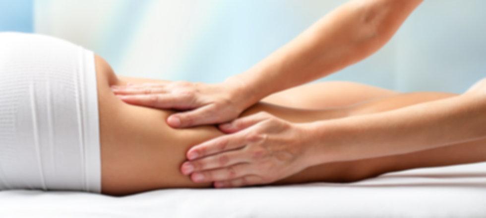 Deep tissue masage in Aldeburgh