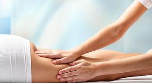 massaggio metamerico estetico