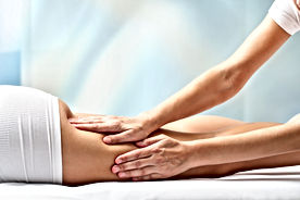 Deep Tissue Massage Noosa