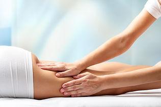 Deep Tissue Massage Sheffield