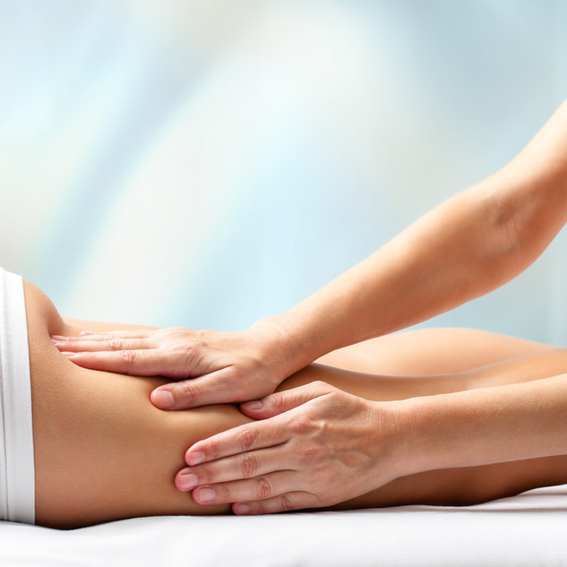 Massage Sandra Klamnik