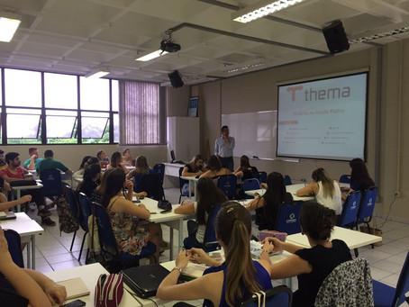 Thema participa de workshop sobre eficiência na gestão pública na Univates