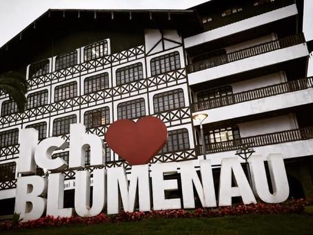 Prefeitura de Blumenau SC implanta um novo e moderno Portal Transparência desenvolvido pela Thema®