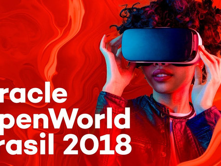 Diretoria da Thema está presente no Oracle Open World Brasil 2018