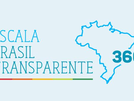 Municípios clientes Thema são destaque  no Escala Brasil Transparente