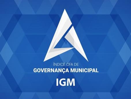 Clientes Thema® são destaque em Índice Nacional de Governança Municipal – IGM