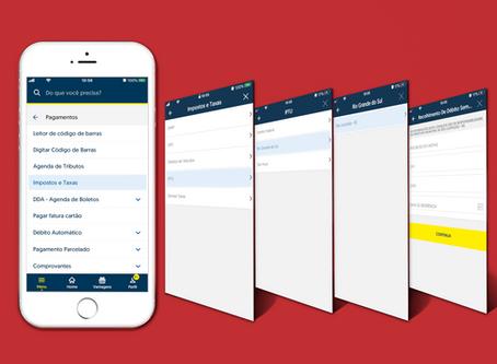 Thema® é pioneira em pagamento de IPTU via site e app do Banco do Brasil