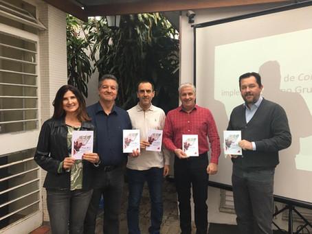 Grupo Thema®/Pólis® reúne colaboradores para apresentação do Programa de Compliance