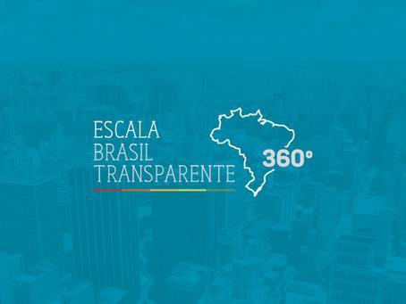 Clientes Thema® estão entre os municípios com melhor avaliação pelo Ranking de Transparência da CGU