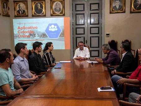 Prefeitura de Santa Cruz do Sul implanta app Cidadão On-line desenvolvido pela Thema