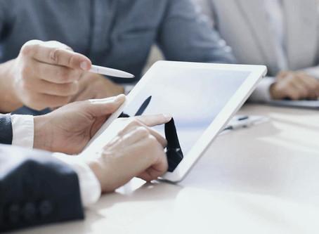 Assinatura Eletrônica de Documentos Públicos ganha aprovação do Senado Brasileiro