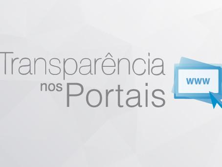 Portal da Transparência: Clientes Thema atendem 100% das exigências do TCE/RS