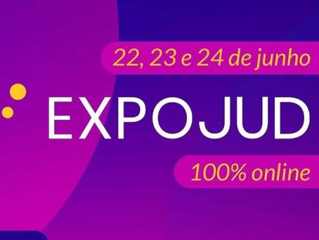 Grupo Thema®/Pólis® foi patrocinador da 4ª Edição do EXPOJUD (100% gratuito e online)