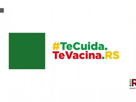 Passo Fundo/RS (cliente Thema®) é 1º lugar no ranking estadual de vacinação