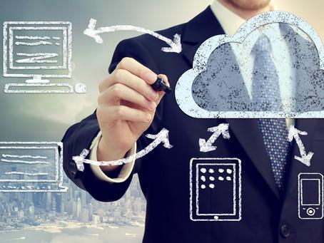 Thema investe em cloud próprio