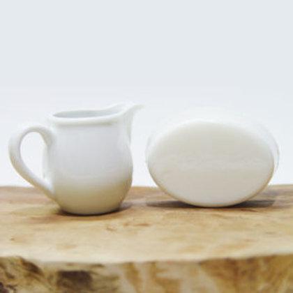 Σαπούνι με γάλα γαϊδούρας