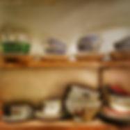 salon de thé à Nice