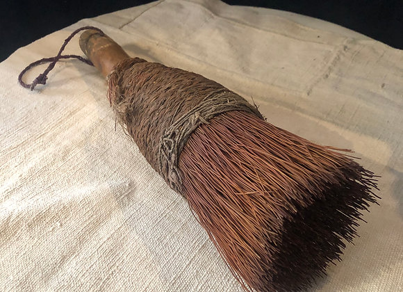 Brosse ancienne chinoise