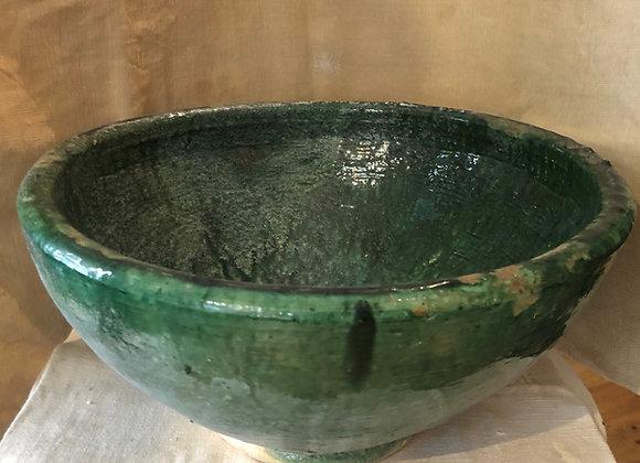 Vasque en céramique Tamegroute