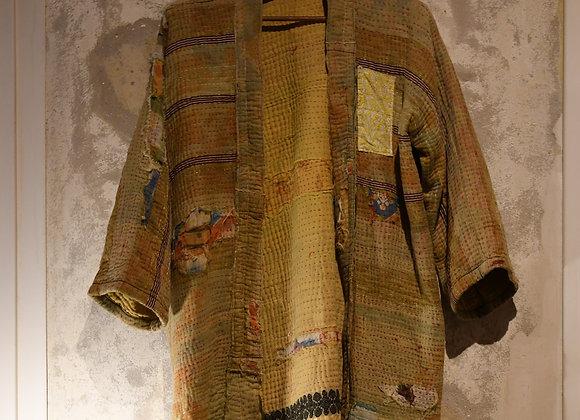 Kimono Koru fait main