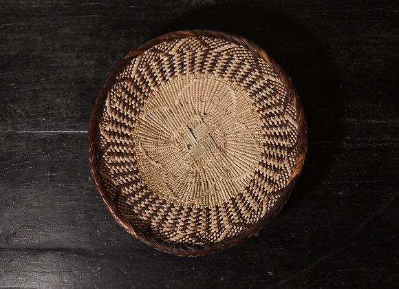 Panier plat Izangwa petit modèle (1)