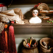 Cabinet de curiosités à Nice
