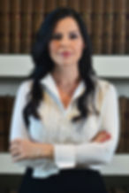 Shira Brik-Haimovich, Adv. Junior partner. Certified mediator, deals in libel and slander, privacy law, class actions, Internet and media law