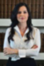 """עו""""ד שירה בריק-חיימוביץ, שותפה. מגשרת מוסמכת. עוסקת בדיני לשון הרע, דיני אינטרנט ותקשורת"""