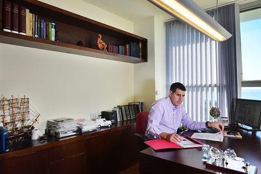 משרד ליבליך- מוזר מספק תמיכה משפטית שוטפת בתחומי המשפט המסחרי-אזרחי וליטיגציה מסחרית