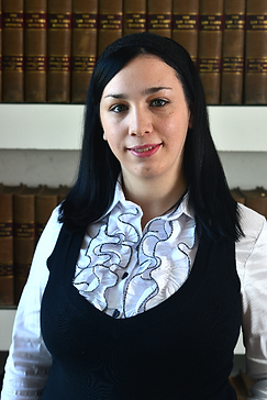 Reut Freidenreich, Adv. Deals with libel and slander, class actions and media law