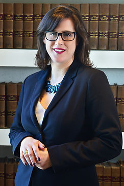 Liat Bergman-Ravid, Adv. Specializes in Internet law, gag orders, media law and medical malpractice