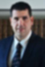 Omer Ziv Ashkar, Adv. Junior partner, Notary