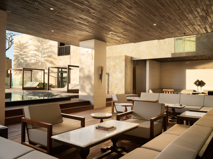 The Apurva Kempinski Bali_Cliff Lounge.J
