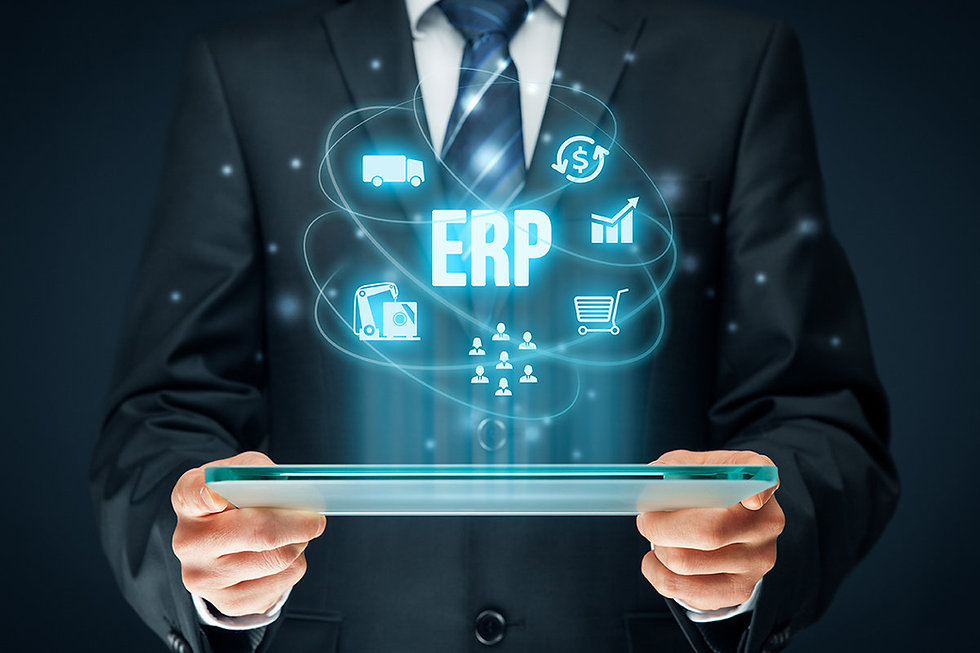 Time Evolution Offers Enterprise Resource Planning To Organiziations