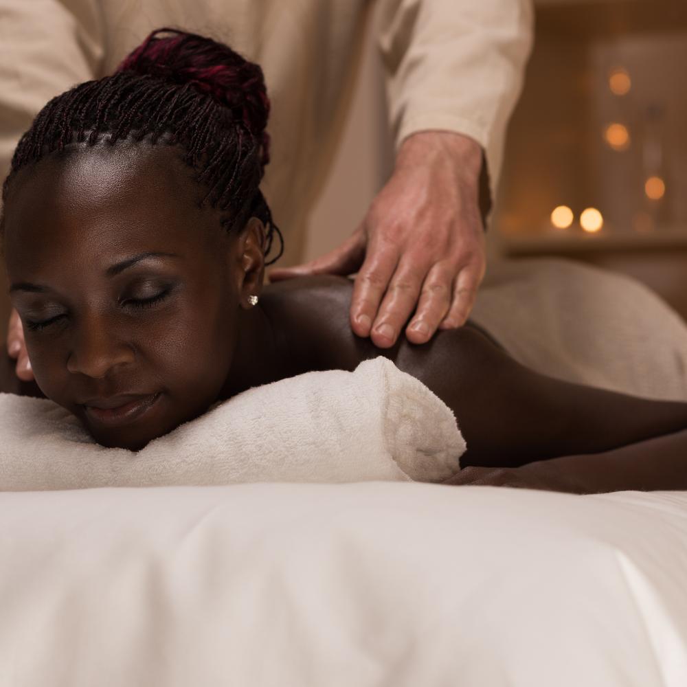 Swedish Massage Deluxe