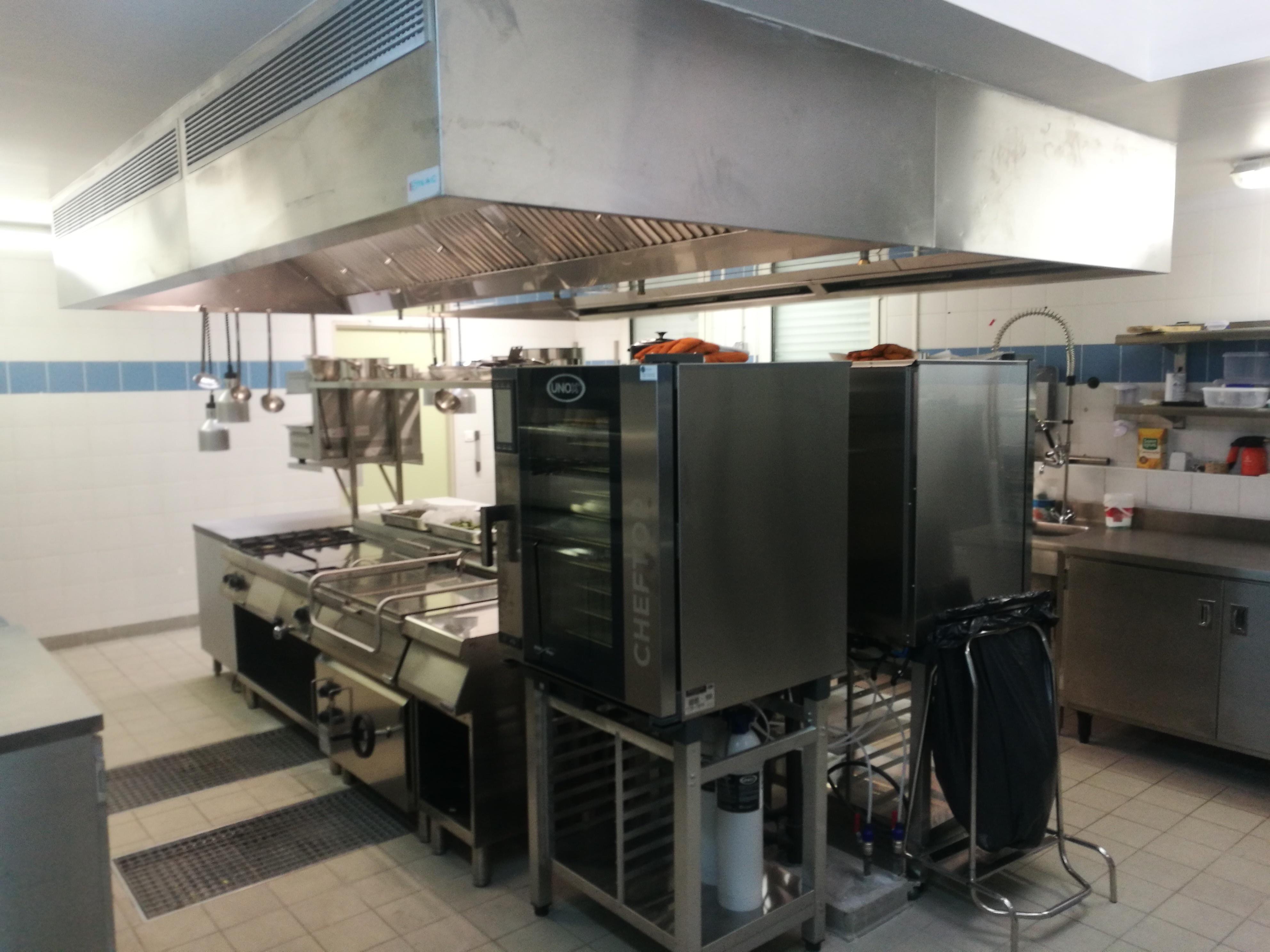 Realisations Rb Pro Amenagement Cuisine Professionnelle